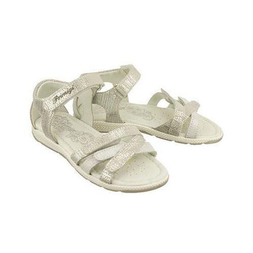 71781/00 argento, sandały dziecięce, rozmiary: 30-32 marki Primigi