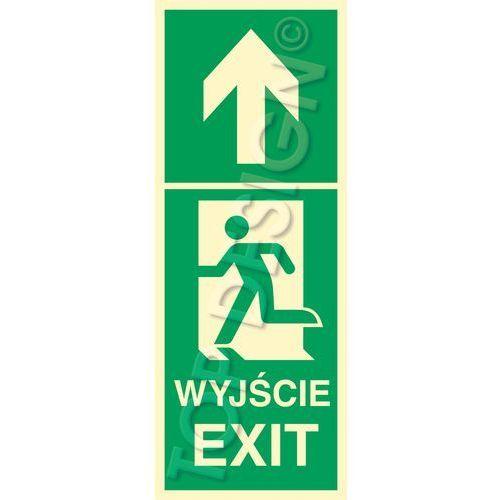 Top design Kierunek do wyjścia w górę lewostronny / up to exit left side. Najniższe ceny, najlepsze promocje w sklepach, opinie.