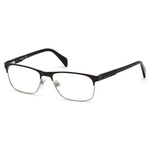 Diesel Okulary korekcyjne  dl5171 049
