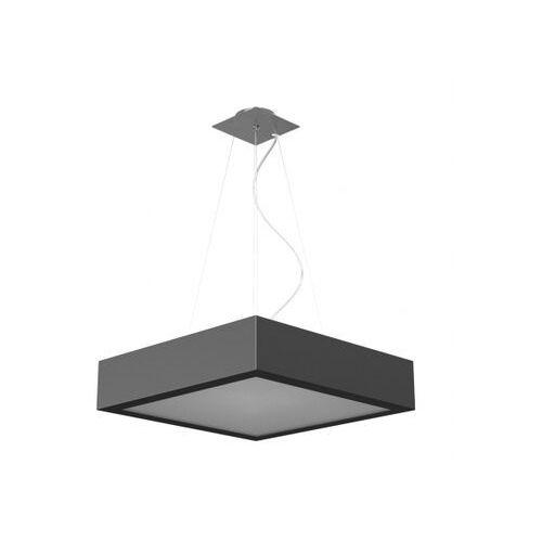 Lampa wisząca nekla 40 czarna marki Cleoni