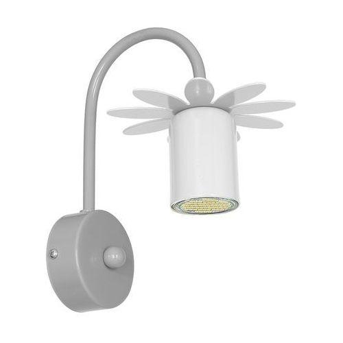Lampa dziecięca KWIATEK 1xGU10/40W/230V (5907565978629)