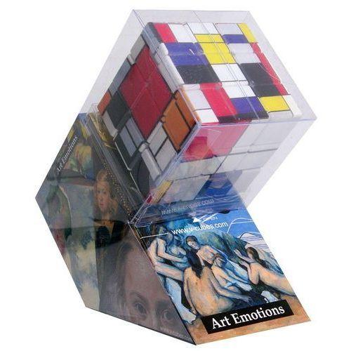 V-cube 3 mondrian (3x3x3) standard (gxp-561799) marki Rebel
