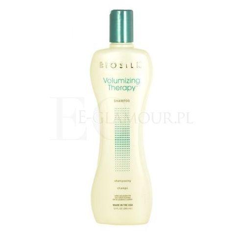 Farouk systems biosilk volumizing therapy szampon do włosów 355 ml dla kobiet