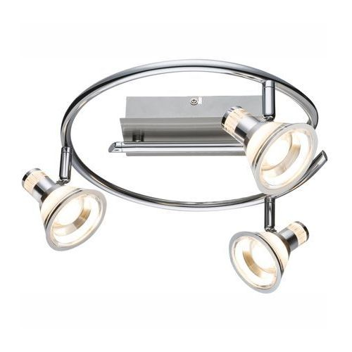 Globo 56956-3G - LED Reflektor punktowy TAKIRO 3xLED/5W/230V (9007371312962)