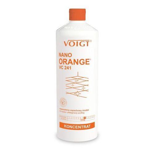 NANO ORANGE 1 l Czyste i lśniące płytki - VC 241 firmy VOIGT, 5901370024106