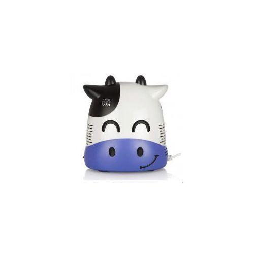 Inhalator/Nebulizator Medyczny dla dzieci- Krówka, SBC-07C
