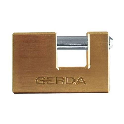 Kłódka trzpieniowa Gerda
