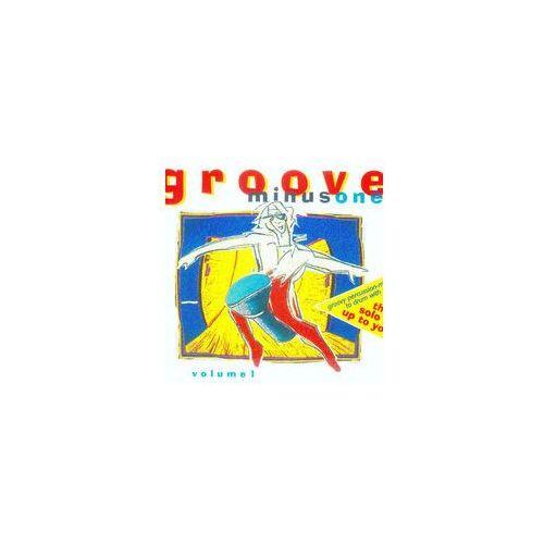 Extra platte Grooveminusone 1