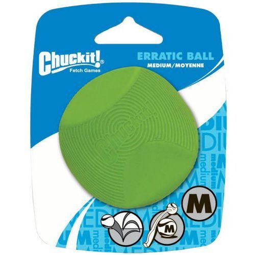 Chuckit Erratic Ball Medium, PCHU012