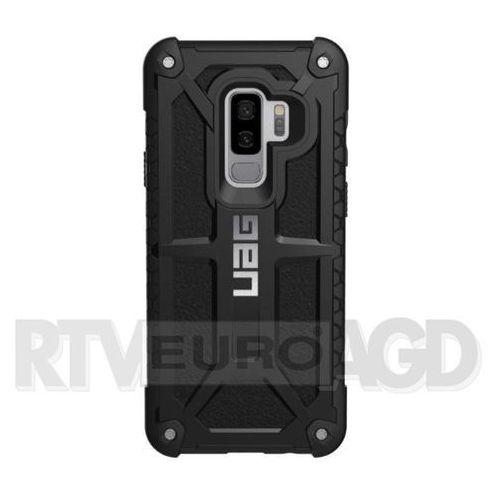 UAG Monarch Case Samsung Galaxy S9+ (czarny), GLXS9PLS-M-BLK