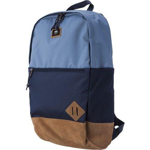 Plecak Vans VAN DOREN III BAC COPEN BLUE/D VA2WNUPDZ COPEN BLUE/DRESS BLUES