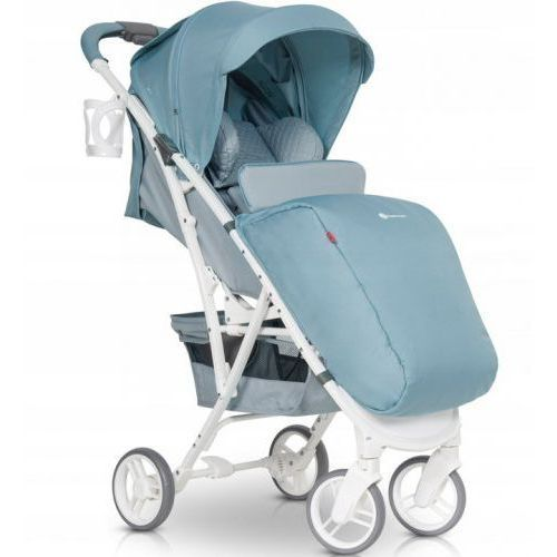 Wózek spacerowy Euro-Cart Volt PRO - Niagara