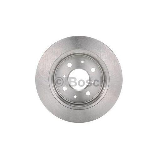 tarcza hamulcowa; tylna, 0 986 479 101 marki Bosch