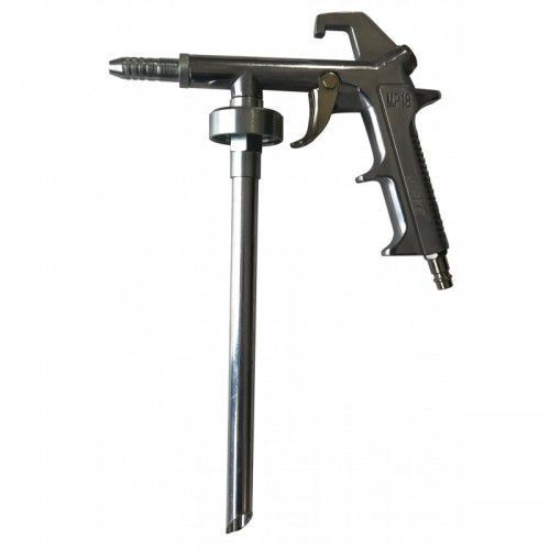 Verke Pistolet do konserwacji baranka aluminiowy