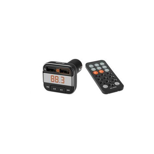 F330 Bluetooth FM transmitter & charger