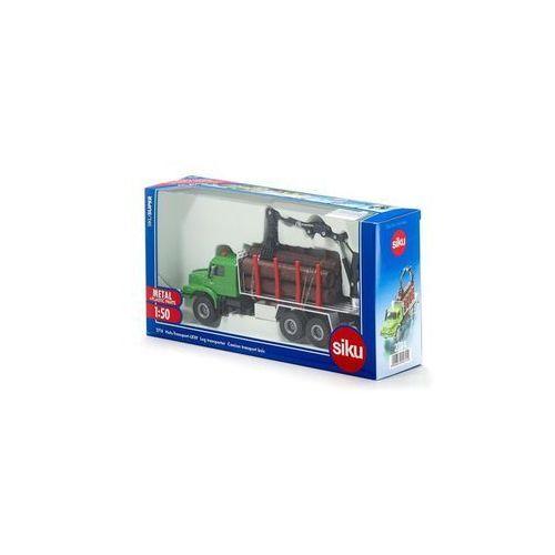 Super Ciężarówka do Przewozu Drewna (4006874027149)