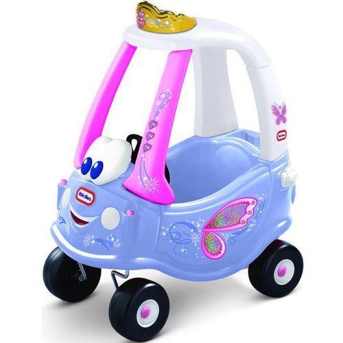 Little tikes Samochód 173165 cozy coupe wróżka + darmowy transport!