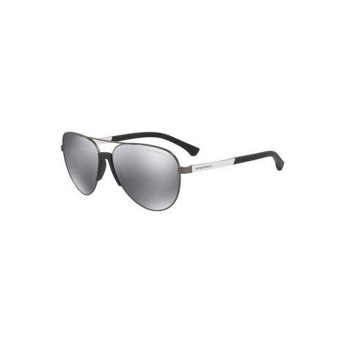 - okulary 0ea2059 marki Emporio armani