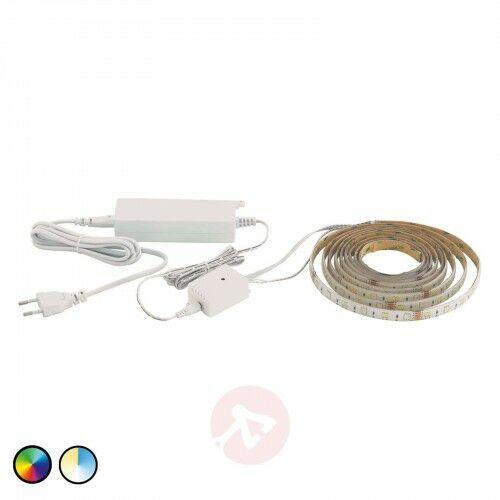 EGLO connect Stripe-C taśma LED RGBW 300 cm