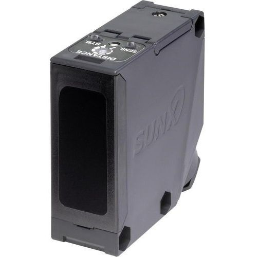 Panasonic Triangulacyjny czujnik optyczny  eq502t, 12 - 240, 240 v/dc, v/ac, 1 szt. (2050003968591)