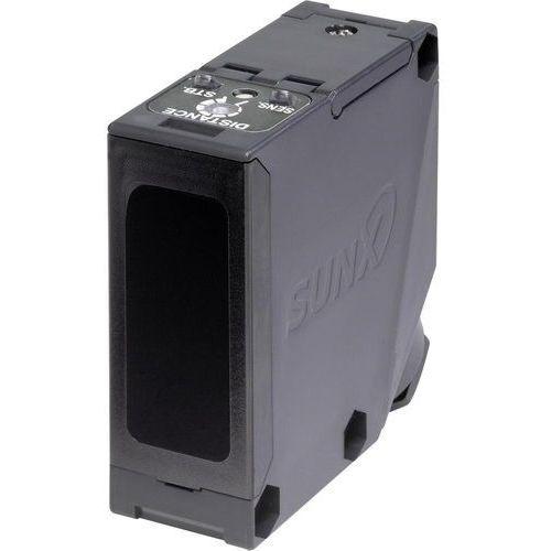 Triangulacyjny czujnik optyczny Panasonic EQ502, 12 - 240, 240 V/DC, V/AC, 1 szt.