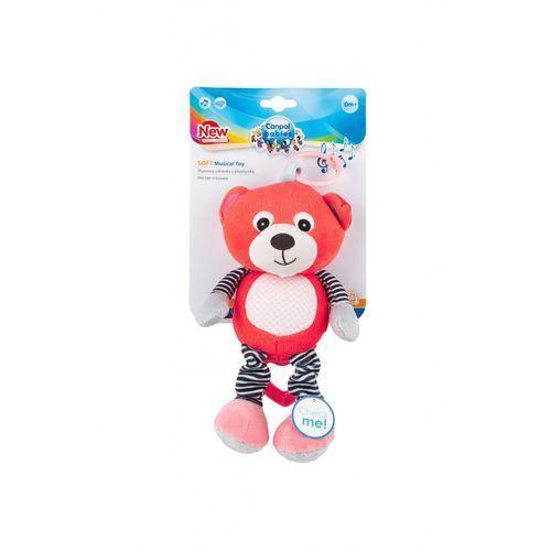 Pluszowa zabawka z pozytywką 5o36f7 marki Canpol