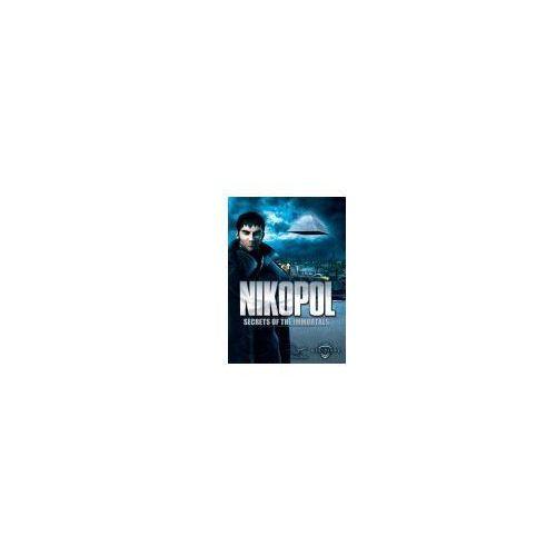 Nikopol Secrets of the Immortals (PC)