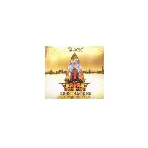 Pias - play it again sam Time machine - best of shac (5055059100800)