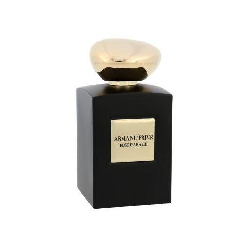 Armani Prive Rose d´Arabie Intense woda perfumowana 100 ml unisex (3605521347497)