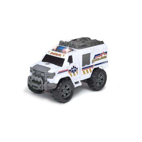 Dickie Motorized Ambulance