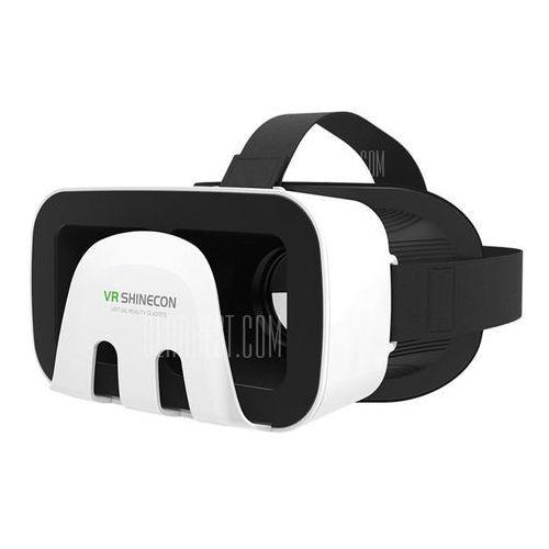 VR SHINECON SC - 3GB VR Headset for 4.4 - 6 inch Phone - sprawdź w wybranym sklepie