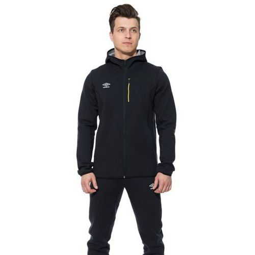 bluza pro fleece training hooded, Umbro