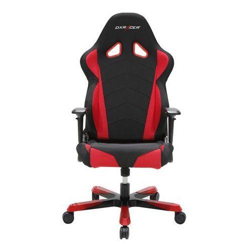 fotel DXRACER OH/TS30/NR tekstylny