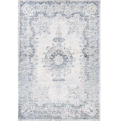 Arte Dywan maxima mxm-01 silver blue 160x230