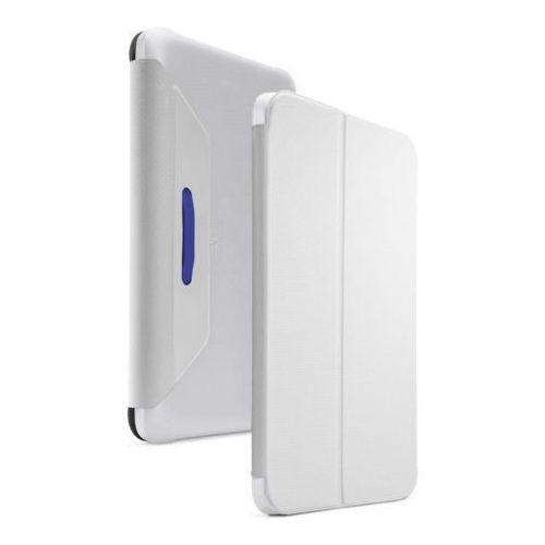 """Etui SnapView typu książkowego do Samsung Galaxy Tab 4 10"""" biały, ECSGE2177W"""