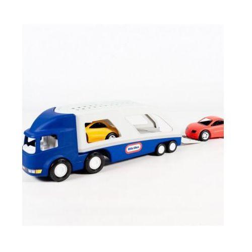 Little tikes big przewoźnik samochodów (0050743170430)