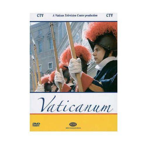 Vaticanum - Watykan - film DVD