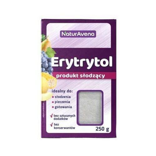 Naturavena Erytrytol 250g -