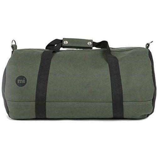 torba podróżna MI-PAC - Duffel Canvas Deep Green (S22) rozmiar: OS