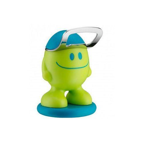 otwieracz do butelek 8 cm zielony mcbottle marki Wmf