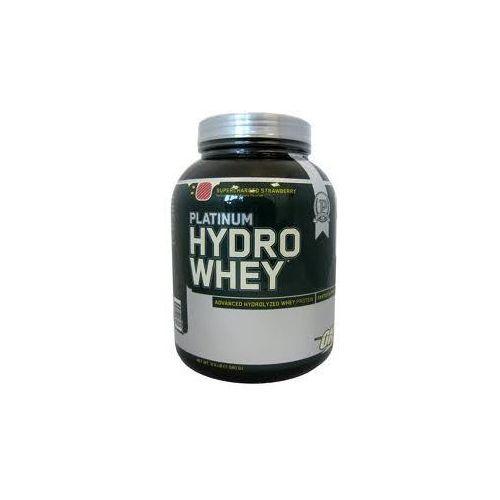 Optimum nutrition platinum hydrowhey 1590g