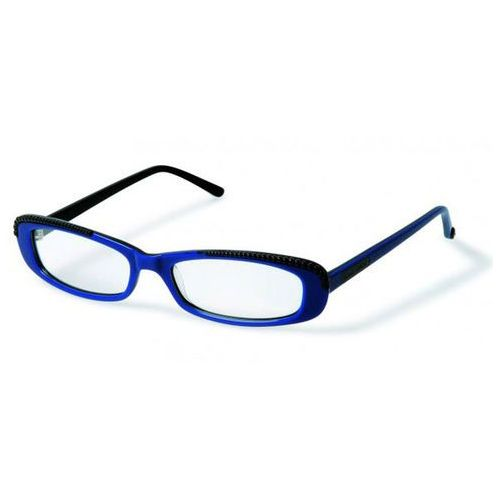 Okulary korekcyjne vw 028 04 marki Vivienne westwood