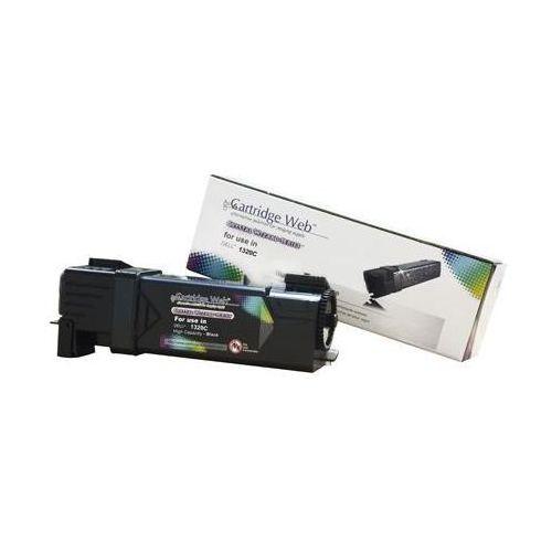 Toner CW-D1320BN Black do drukarek Dell (Zamiennik Dell 593-10258 / DT615) [2k]