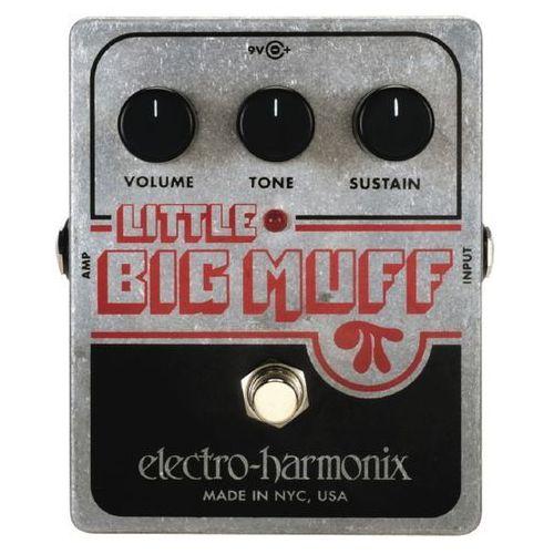 little big muff pi marki Electro-harmonix