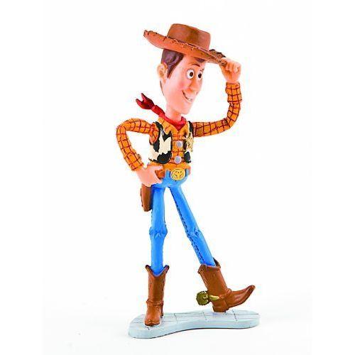 BULLYLAND 12761 Toy Story - Kowboy Chudy 10,5cm Disney (BL12761)