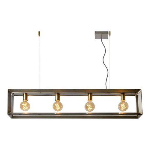 THOR-Lampa wisząca 4-punktowa z metalu Dł.120cm (5411212730237)