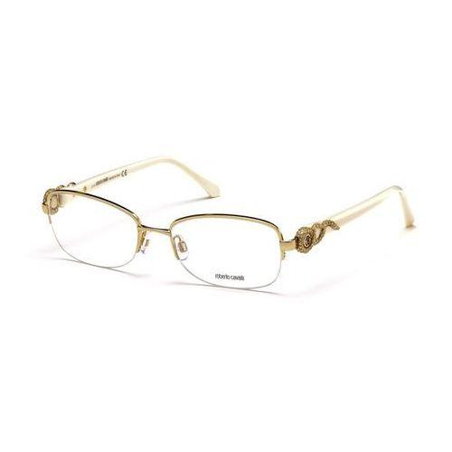 Okulary korekcyjne  rc 0967 sheliak a28 marki Roberto cavalli