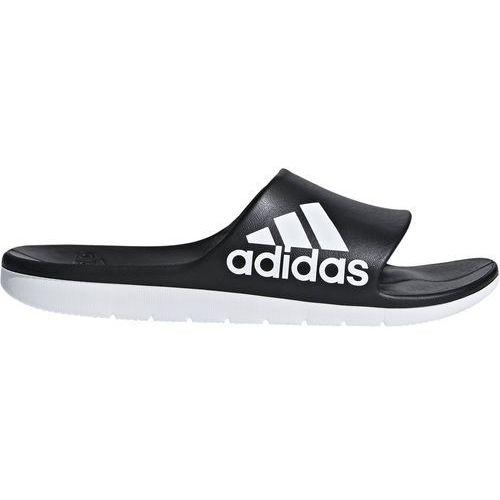 Klapki adidas Aqualette Cloudfoam CM7928, kolor biały