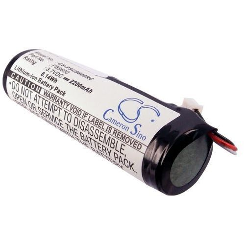 Philips Pronto TSU-9600 / PB9600 2200mAh 8.14Wh Li-Ion 3.7V (Cameron Sino), CS-PSU9600RC