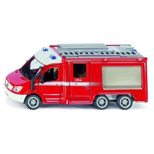 Wóz strażacki Mercedes Sprinter 6x6 (4006874021130)